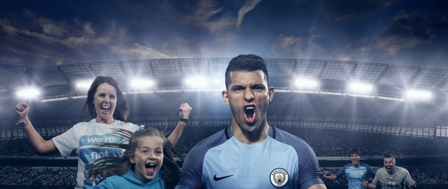 Be a Manchester City Cityzen Member