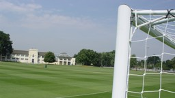training ground