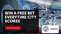 Man City Betting Offer