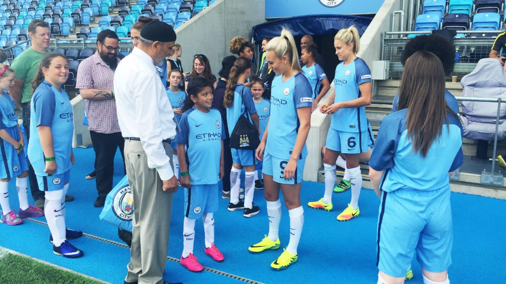 UNFORGETTABLE: Zahra Gul chats with Toni Duggan.
