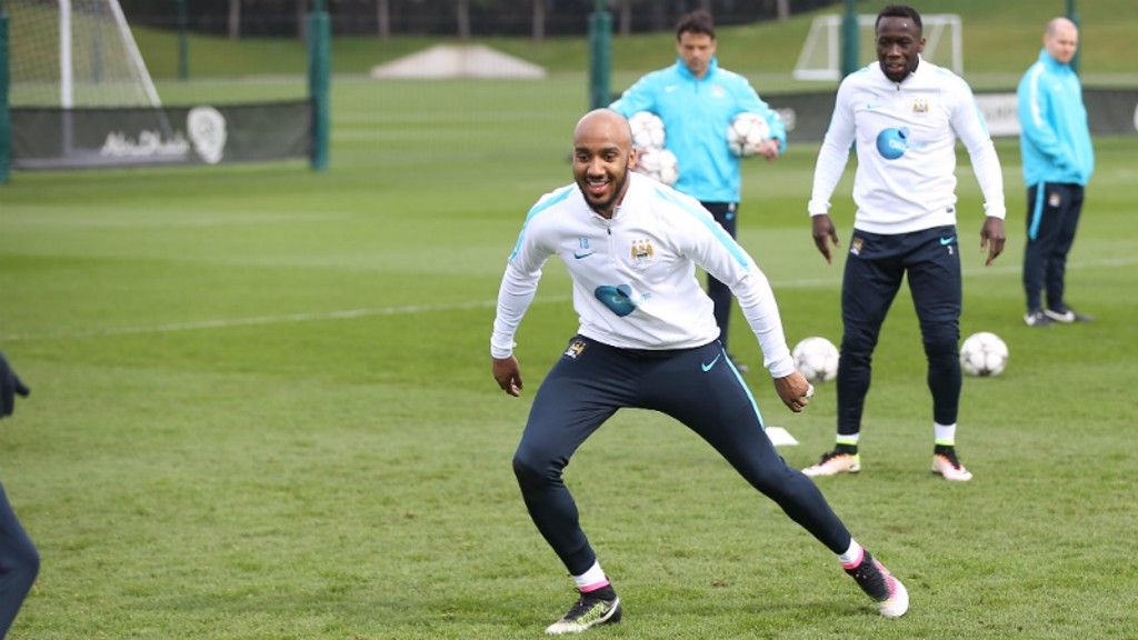 Fab Focus: Catching up with Delph