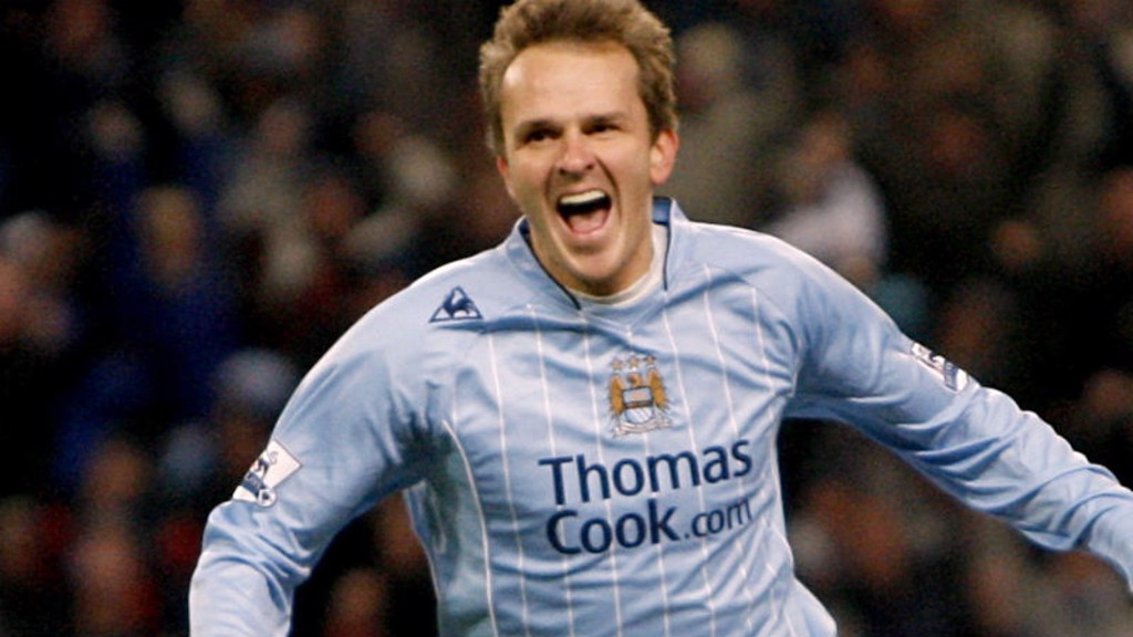 Dietmar Hamann: The cultured midfielder, a Champions League winner with Liverpool, spent three years with City from 2006 to 2009.