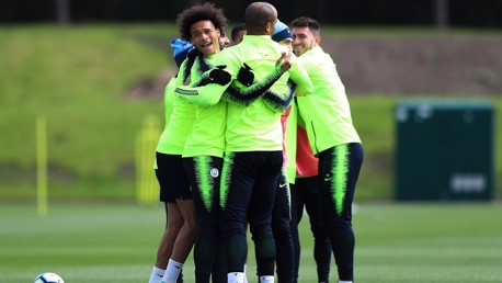 Friday focus: City fine-tuning for Leicester