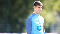 RESPECT: John Stones says City won't take Bhoys lightly.