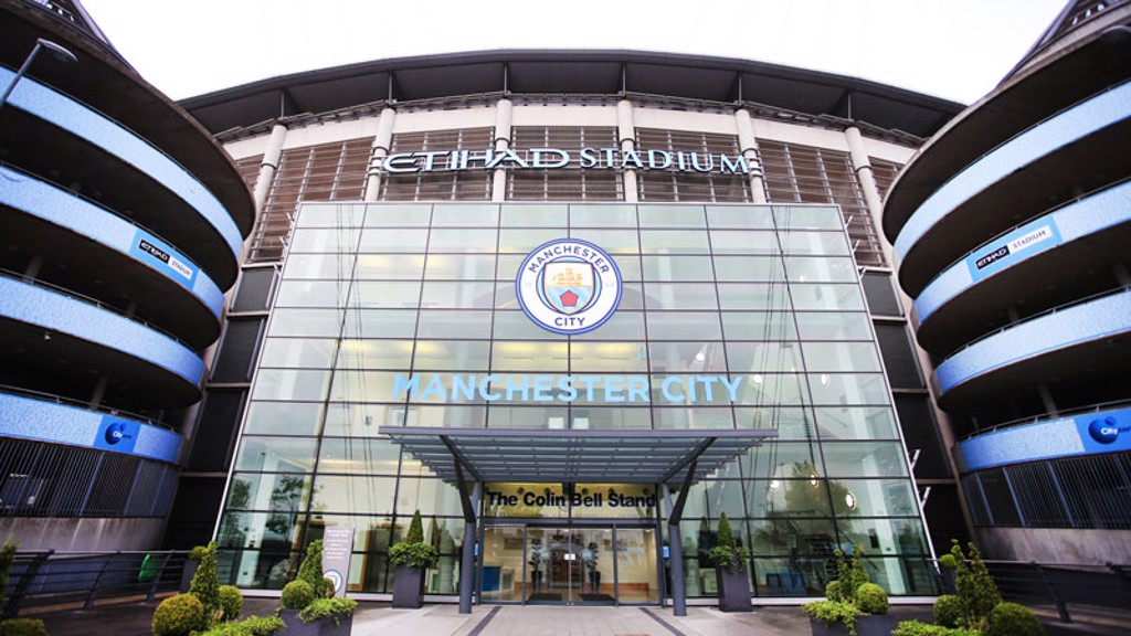 STADIUM SHOW: Ed Sheeran is set to perform at the Etihad.