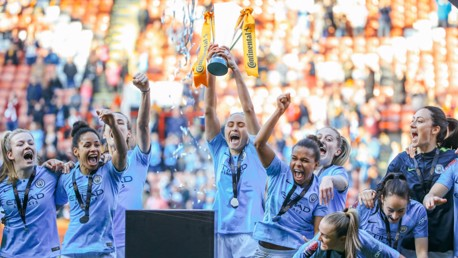 Continental Cup fixtures announced