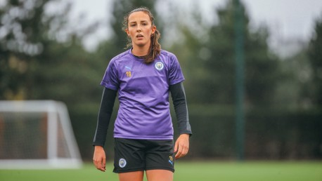 Weir: Let's keep building women's game momentum