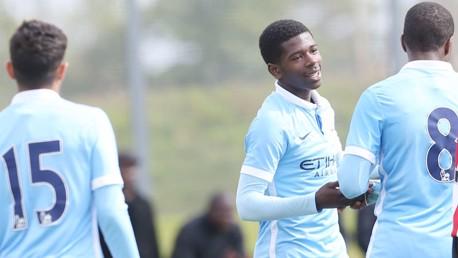 U18s v Derby: Match highlights