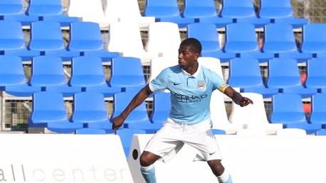 City U18s v West Brom U18s: Match highlights