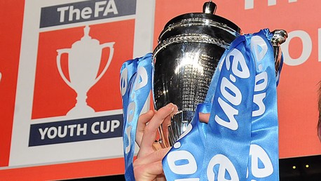 FA Youth Cup preview: Portsmouth v City