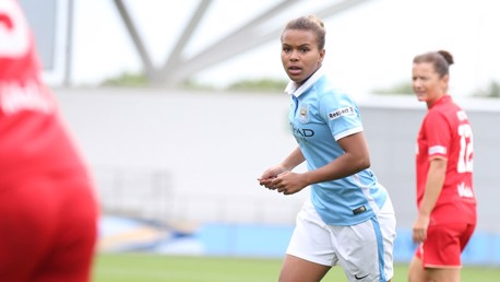 MCWFC v Liverpool Ladies match preview