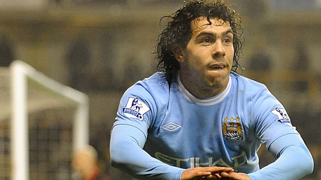 Do The Tevez