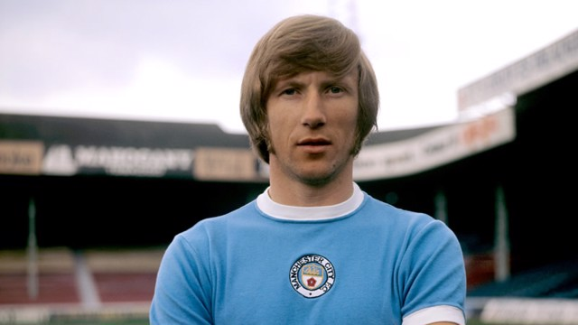 Colin Bell1