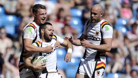 Record attendance for Magic Weekend