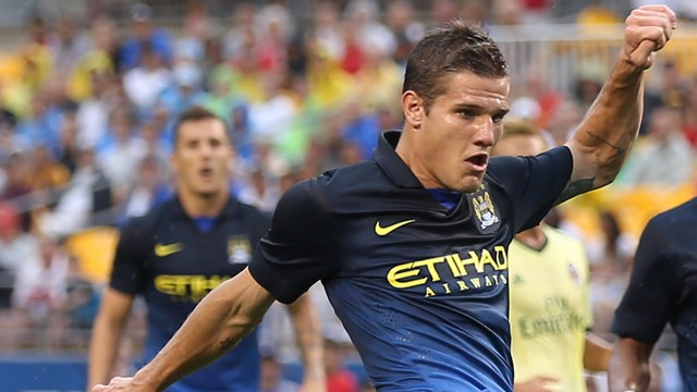 zuculini in action