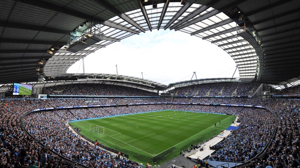 etihad stadium - photo #8