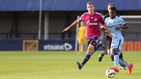 City EDS enter new Premier League international Cup