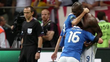 Balotelli Germany 1