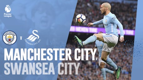 City-Swansea: hora y TV