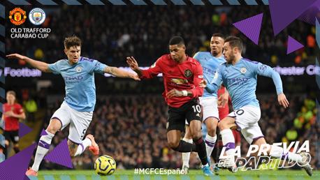 Manchester decide finalista