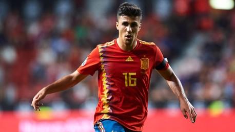 España cierra el billete para la Eurocopa