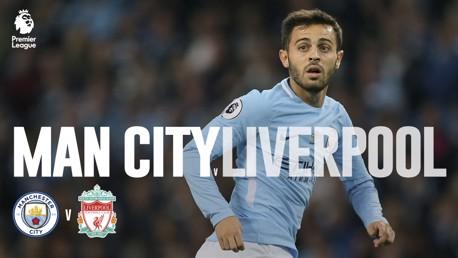 Como assistir ao City v Liverpool