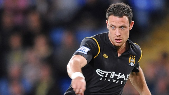 Wayne Bridge v Palace