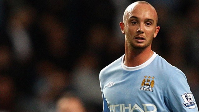 Stephen Ireland Fulham