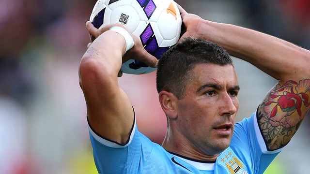 Kolarov and tattoo PA-17619133