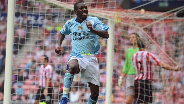 Shaun Wright Phillips 0809