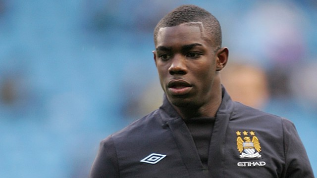 Micah Richards v Hull