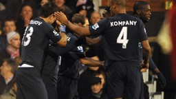 City Celebrate at Fulham