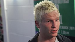 Ryan Mcgivern Post sunderland