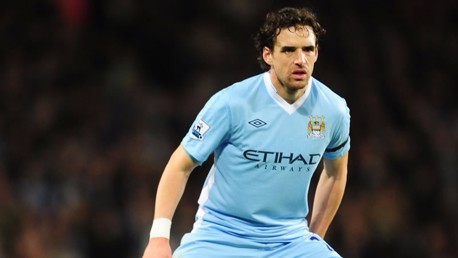 Hargreaves heads City's released list