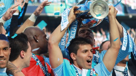 'Why would I want to play anywhere else?' asks Sergio