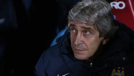 Pellegrini, contento con la primera visita a Wembley