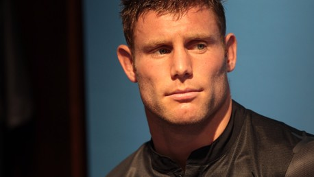 Milner looks forward to Barclays Asia Trophy