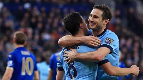 Swansea es un peligro según Lampard