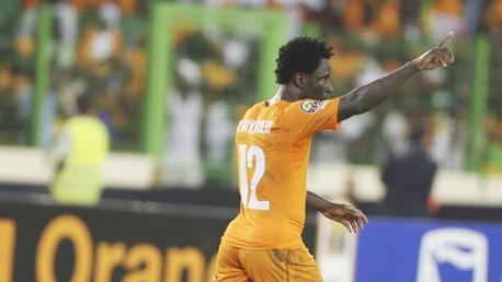 CAN 2015: Bony et Touré ont les yeux rivés sur le titre