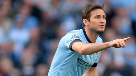 """Lampard: """"Podemos hacerlo"""""""
