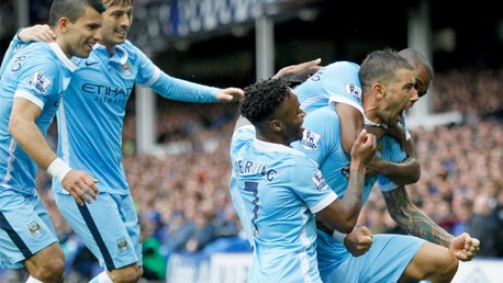 City squad aim to become The History Boys