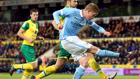 Slick City sweep Canaries aside