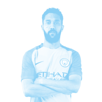 CLICHY Manchester City 2016/17