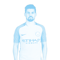 NOLITO: Man City Striker