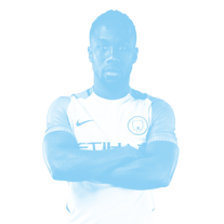 SAGNA: Manchester City Defender