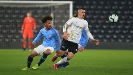 City learn FA Youth Cup quarter-final opponents