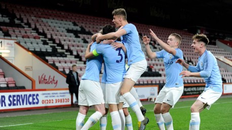 FA Youth Cup semi-final details confirmed