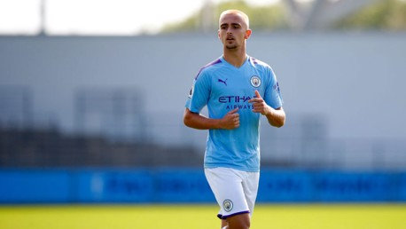 City EDS earn deserved victory over Spurs