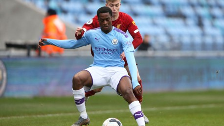 EDS begin year with victory over Liverpool