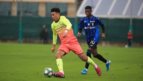 Spot-kick sees City suffer UYL defeat